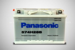 PANASONIC DIN75-MF